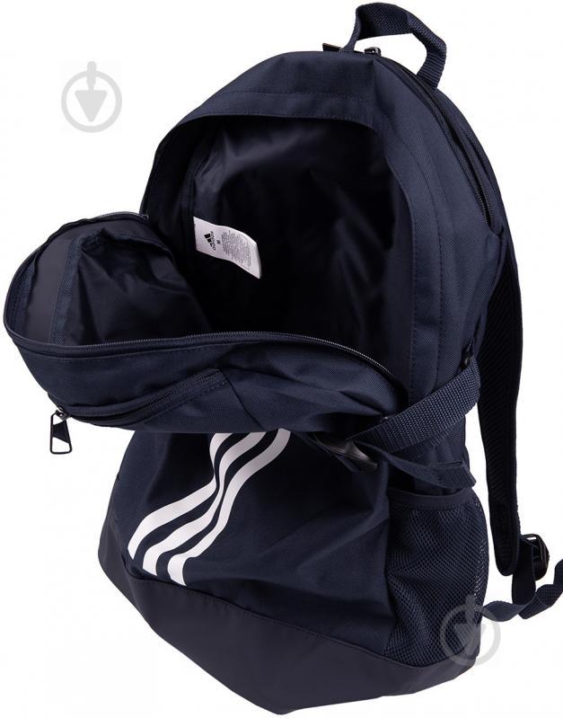 Рюкзак Adidas Power синий DM7680 - фото 3