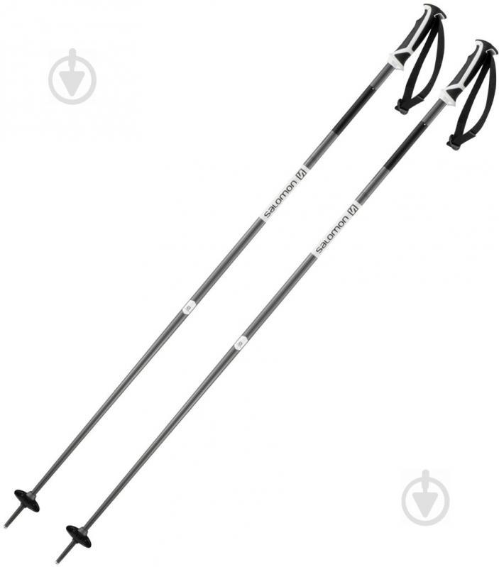 Горнолыжные палки Salomon Arctic 125 см L39019800 - фото 1