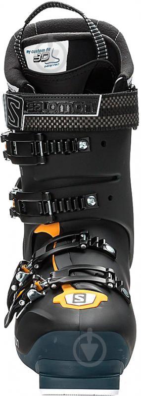 Ботинки Salomon X Pro X90 CS р. 26 L40052500 черный с синим - фото 7