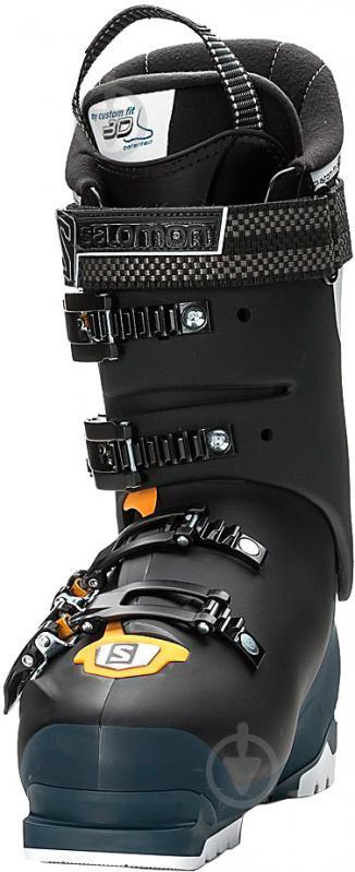 Ботинки Salomon X Pro X90 CS р. 26 L40052500 черный с синим - фото 8
