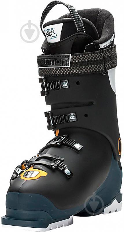 Ботинки Salomon X Pro X90 CS р. 26 L40052500 черный с синим - фото 9