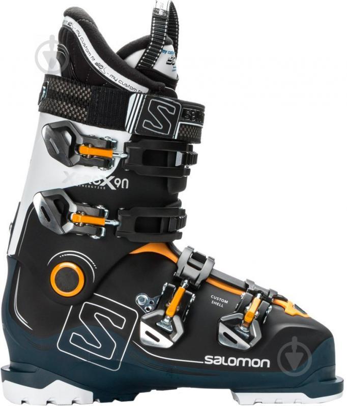 Ботинки Salomon X Pro X90 CS р. 26 L40052500 черный с синим - фото 2