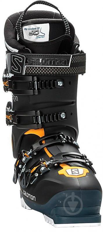 Ботинки Salomon X Pro X90 CS р. 26 L40052500 черный с синим - фото 6