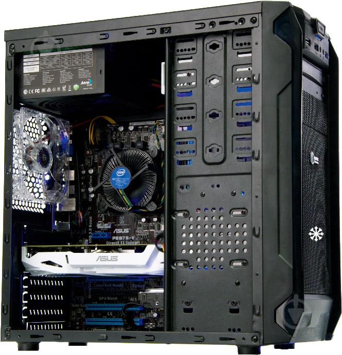 Комп'ютер персональний Artline Gaming X65 (X65v08) - фото 5