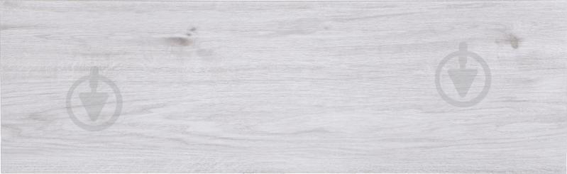 Плитка Cersanit Пиневуд светло-серая 18,5x59,8 - фото 1