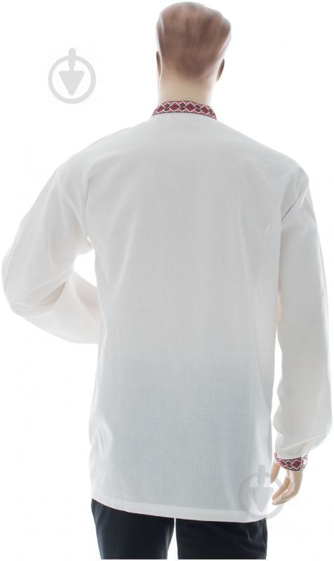 Рубашка мужская 835-14/09 р 56 Едельвіка - фото 3