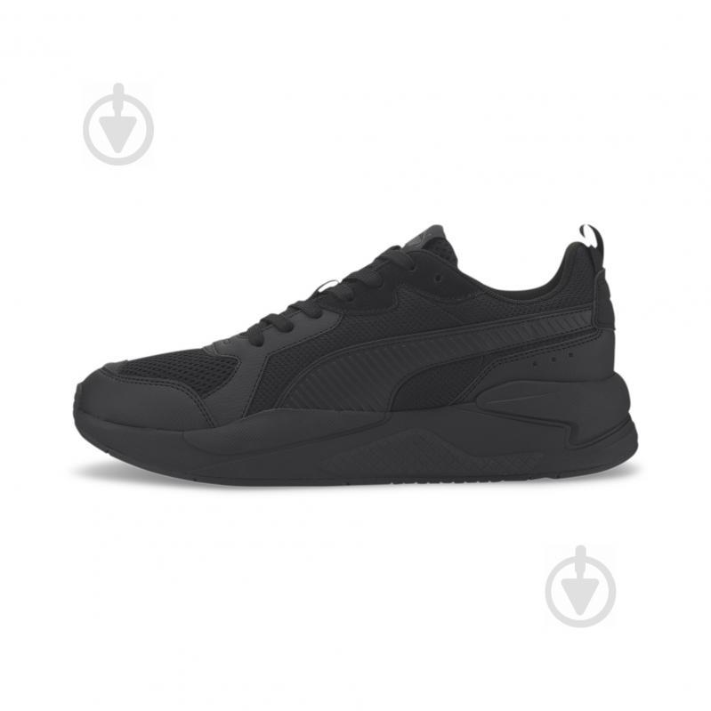 Кроссовки Puma X-Ray 37260201 р.UK 8 черный
