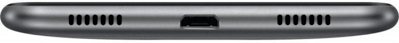 Смартфон Huawei Y72017 grey - фото 5