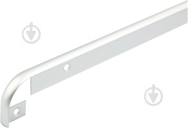 Накладка на стільницю пряма L 600x28x1 мм