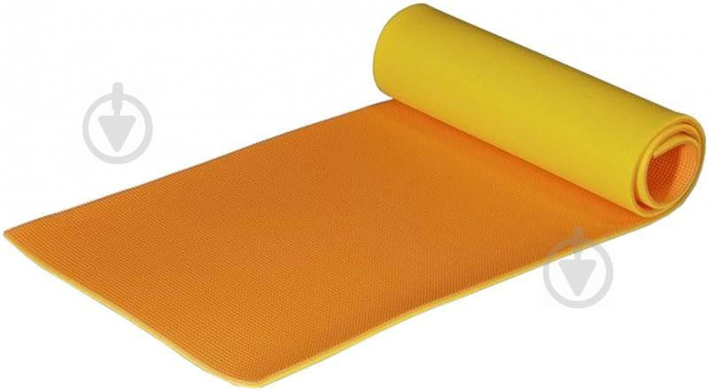 Килимок Polifoam 1800х550х12 мм для фітнесу в асортименті - фото 1