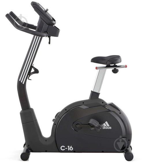 Велотренажер Adidas C-16 AVEN-10401BK - фото 2