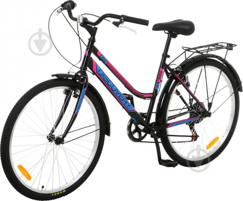 Велосипед Discovery 17