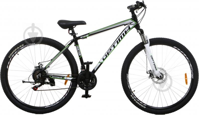Велосипед Optimabikes 18