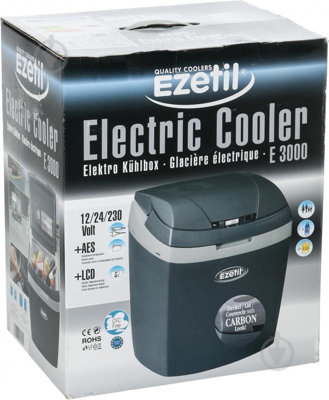 Автохолодильник EZ 3000 23 л - фото 6