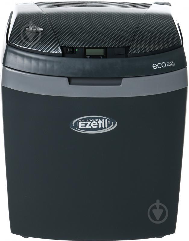 Автохолодильник EZ 3000 23 л - фото 1