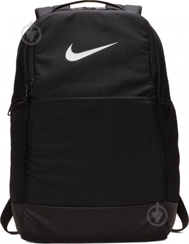 Рюкзак Nike NK BRSLA M BKPK - 9.0 (24L) BA5954-010 від 20,1 до 25 л л чорний - фото 1