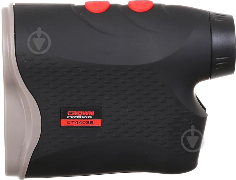 Entfernungsmesser Range 600 : ᐉ Далекомір лазерний crown СТ44038 u2022 Краща ціна в Києві Україні