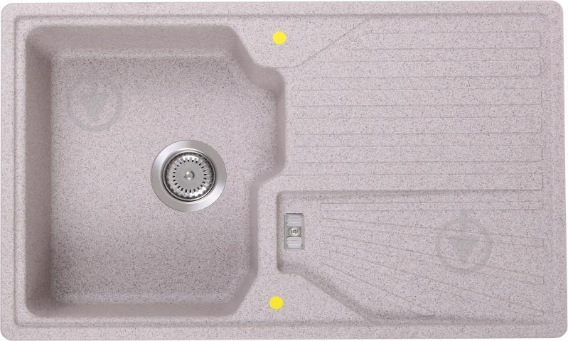 Мойка для кухни TEKA Cascad 45b TG 87302 - фото 1