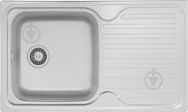 Мойка для кухни TEKA Classic 1B 1D 10119057 - фото 1