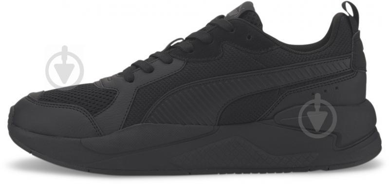 Кроссовки Puma X-Ray 37260201 р.UK 7 черный