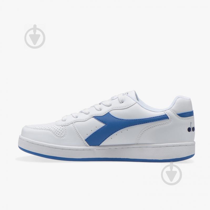 Кеды Diadora 101.17231960035 р. 9,5 синий - фото 2
