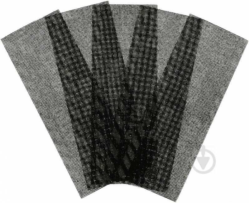 Сетка абразивная A.T.T. з.100 5 шт. 6066004 - фото 3