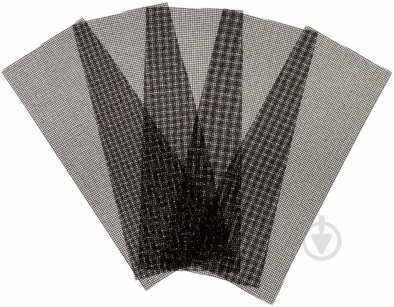 Сітка абразивна A.T.T. з.150 5 шт. 6066006 - фото 3