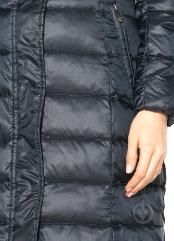 Пальто Northland Marion Daunenmantel 02-08542-14 36 темно-синий - фото 4