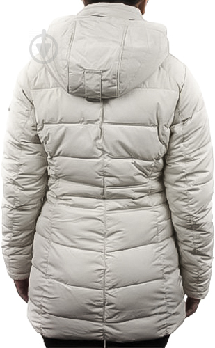 Куртка Northland Nela Parka р. 34 бежевый 02-08529-6 - фото 2