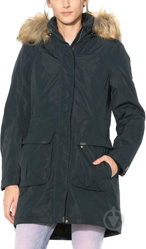 Куртка Northland Exo Sport Leni Parka 02-08504-14 38 темно-синий - фото 1
