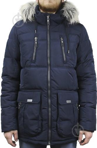 Куртка Northland Nedo Parka 02-08531-14 XL темно-синий - фото 1