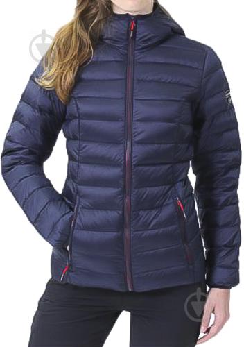 Куртка Northland Lory Daunen Jacke 02-08172-14 40 темно-синий - фото 1