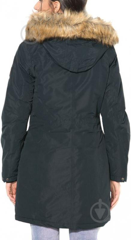 Куртка Northland Exo Sport Leni Parka 02-08504-14 40 темно-синий - фото 2