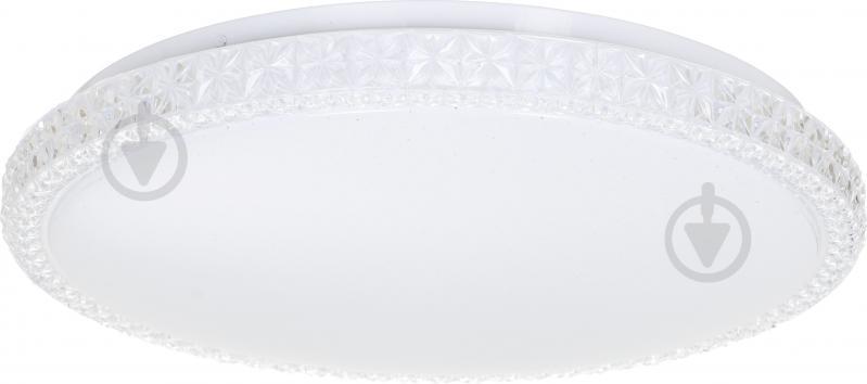 Светильник светодиодный Accento lighting ALTD-TRY-SS36-VENUS 36 Вт белый 4000 К - фото 1