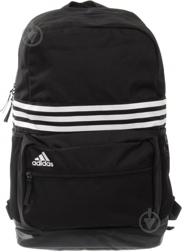 Рюкзак Adidas Sports 21 л черный AB1817 - фото 1