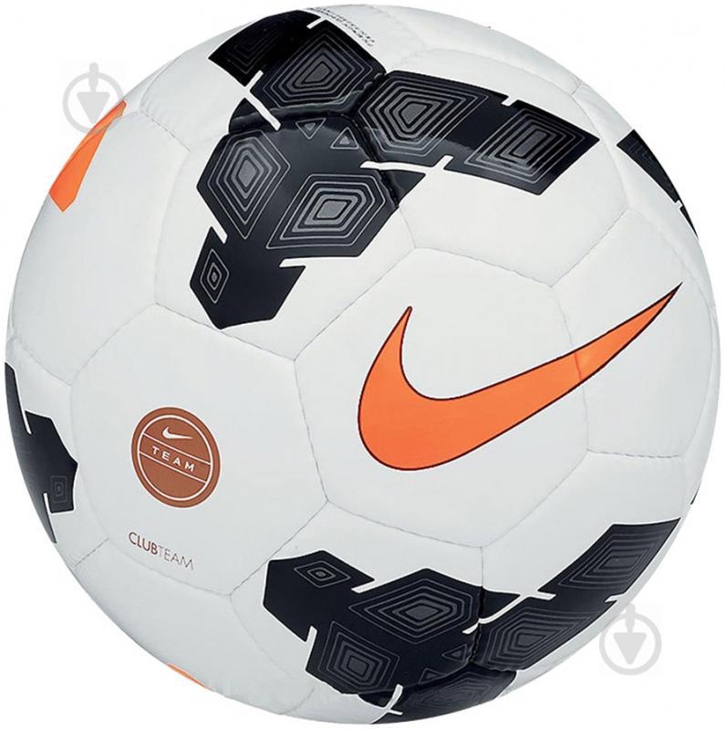 Футбольний м'яч  Nike SC2283-107 Premier Team FIFA р. 5 - фото 1