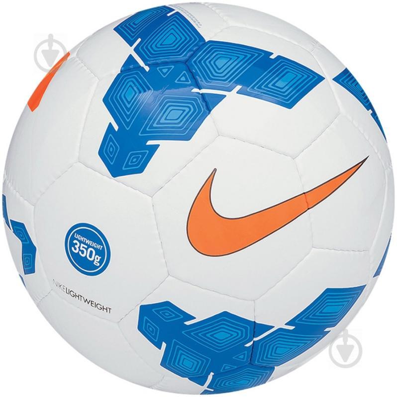 Футбольный мяч Nike LIGHTWEIGHT р. 5 SC2373-148 - фото 1
