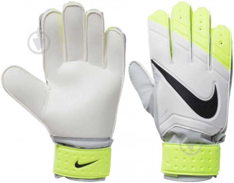 Вратарские перчатки Nike GK MATCH GS0282-170 р. 11 - фото 1