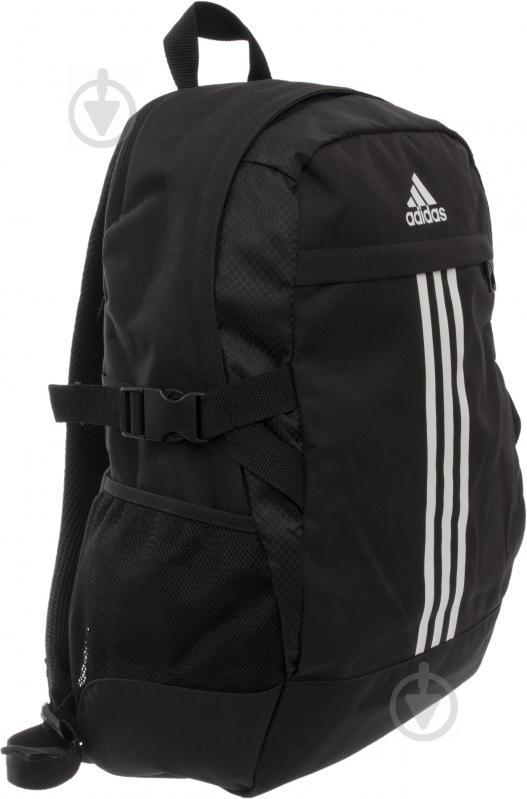 Спортивная сумка Adidas Power 3 AX6936 черный - фото 3