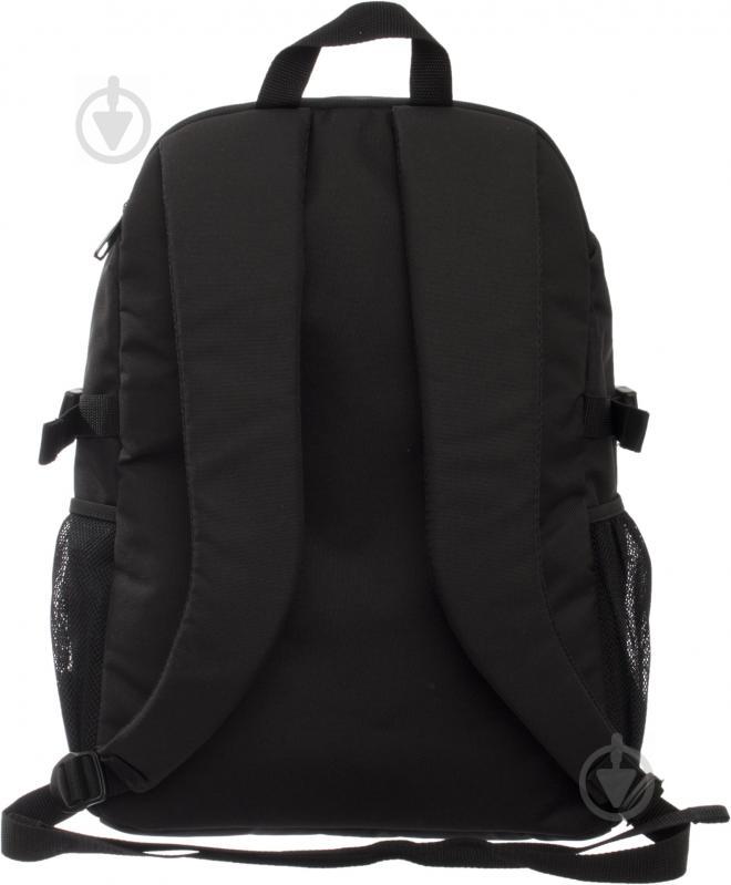 Спортивная сумка Adidas Power 3 AX6936 черный - фото 4