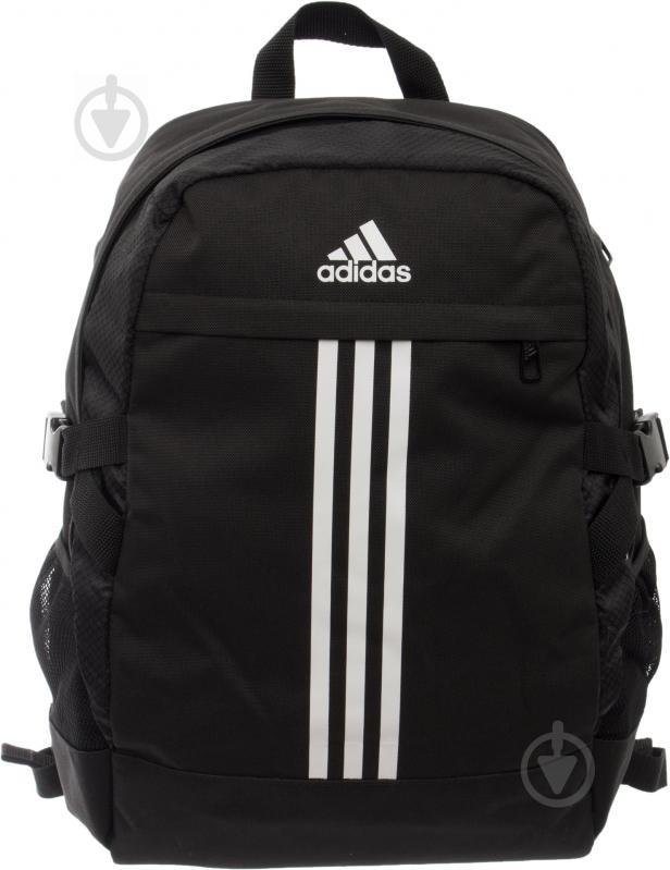 Спортивная сумка Adidas Power 3 AX6936 черный - фото 1