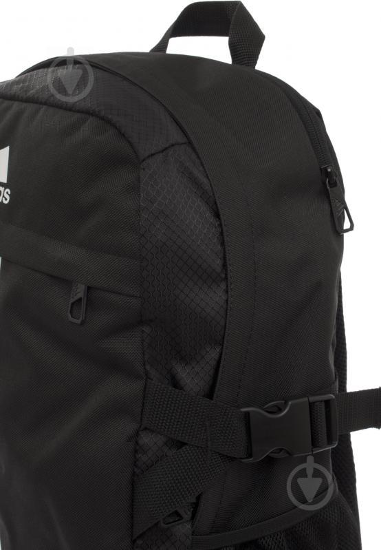 Спортивная сумка Adidas Power 3 AX6936 черный - фото 7
