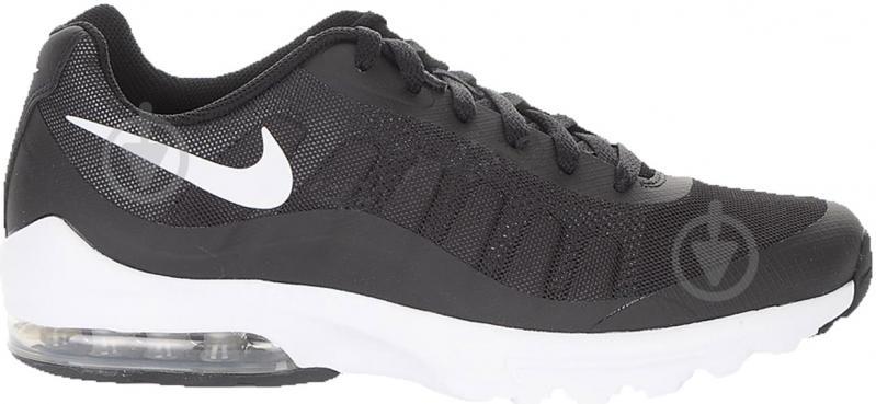 Кроссовки Nike Air Max Invigor 749680-010 р.10 черный