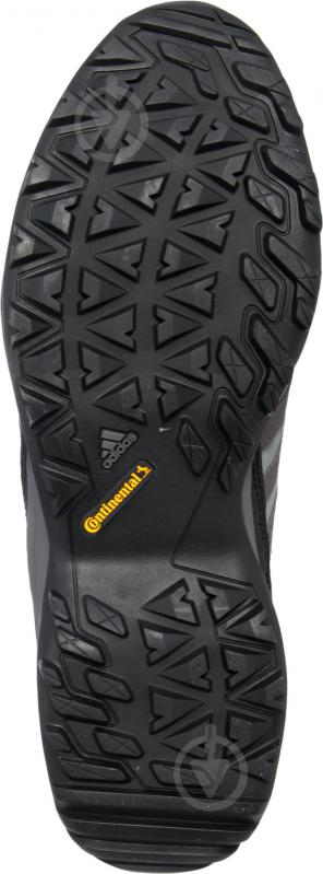 Ботинки  Adidas CW Winterhiker II CP AQ4111 р.42 черный с серым - фото 10