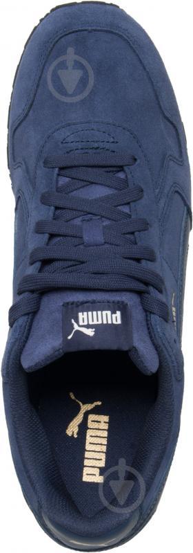 Кроссовки Puma ST Runner SD 35912804 р. 6.5 темно-синий - фото 9