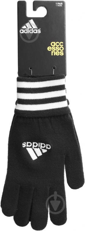 Футбольні рукавички Adidas Football Fieldplayer Z10082 р. M - фото 2