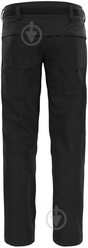 Брюки THE NORTH FACE W Tansa Pant T92WBFJK3 р. 6 черный - фото 2