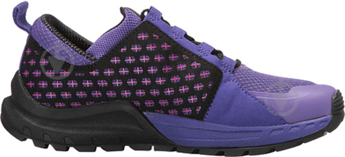 Кроссовки THE NORTH FACE W MOUNTAIN SNEAKER THE NORTH T932ZVYYJ р.9 фиолетовый - фото 2