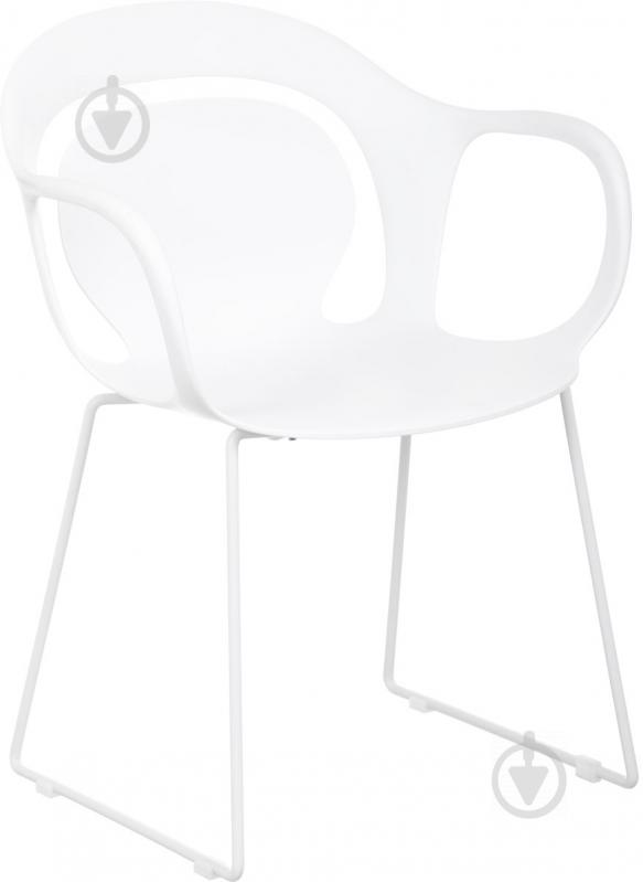 Стілець Peony білий - фото 1
