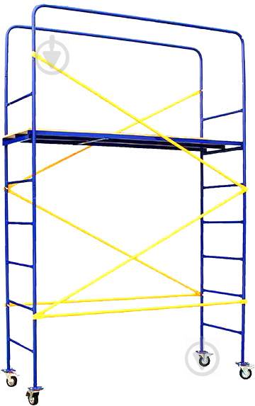 Поміст Virastar Мобі 280 1,85х0,6 м (VST180602) - фото 1